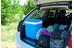 Campingaz Icetime Plus 26L Køletaske 26 L blå/hvid